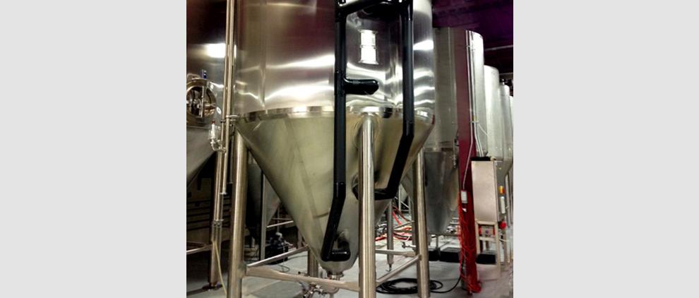 Brewery & Distillery