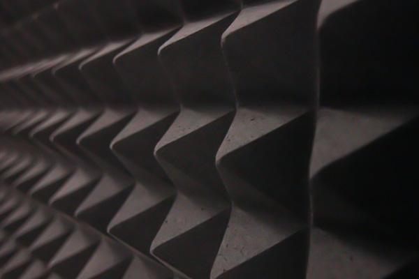 Pyramid Panels Image 1