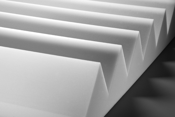 Triangular Wedge Panels Image 1