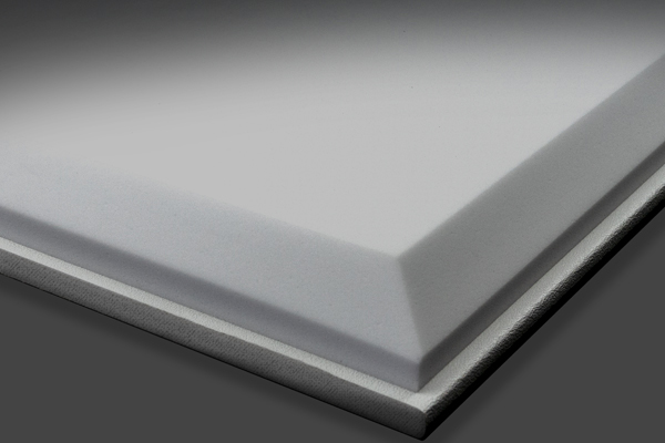 High CAC Fusion Ceiling Tiles Image 1