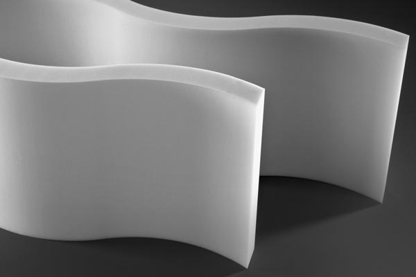Double Mini Wave Panels Image 1
